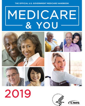2019 Medicare and You Cover