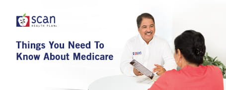 SCAN Medicare Brochure
