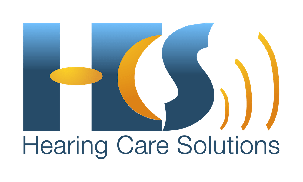 Hearing Care Solutions Logo