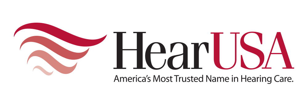 Hear USA logo