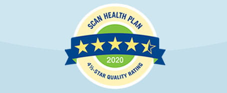 Welcome to SCAN Health Plan!