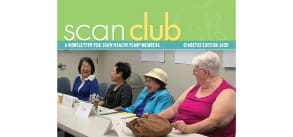 SCAN Club Newsletter Diabetes Issue June 2020