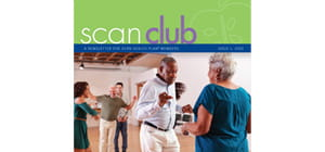 SCAN Club Newsletter Thumb