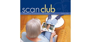 SCAN Club Newsletter Issue 3 Thumb 2020