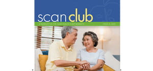 SCAN Club Newsletter Issue4 Dec 2019