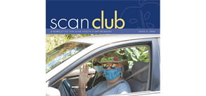SCAN Club Newsletter Issue 4 Thumb 2020