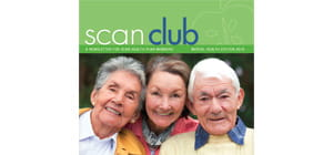 SCAN Club Newsletter Issue 4 July 2019