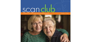 SCAN Club Newsletter Issue 4