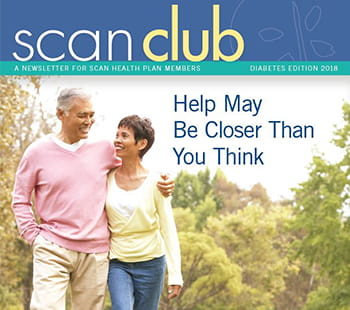 scan club newsletter 2018 May Jun